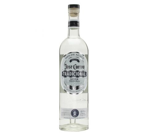 Jose Cuervo Traditional Silver 70cl