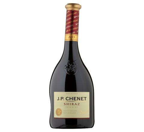 JP Chenet Cabernet Syrah Wine 75cl - Case of 6