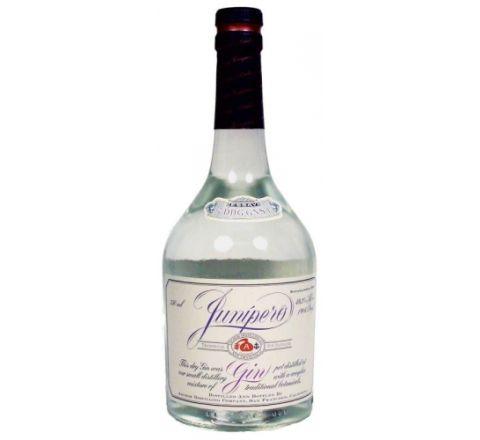 Junipero Gin 70cl - Case of 6
