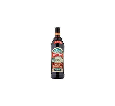 Kahlua Salted Caramel Liqueur 70cl