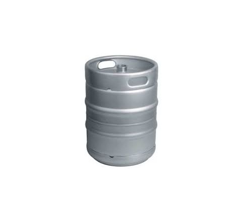 Budweiser Light Beer Keg - 50 Litre (11 Gallons)