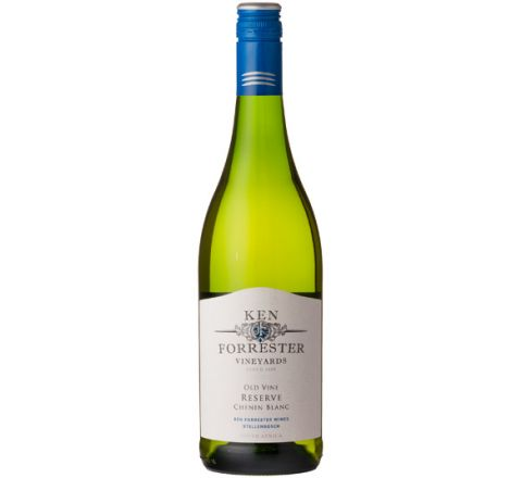 Ken Forrester Chenin Blanc Reserve 2016 Wine 75cl - Case of 6
