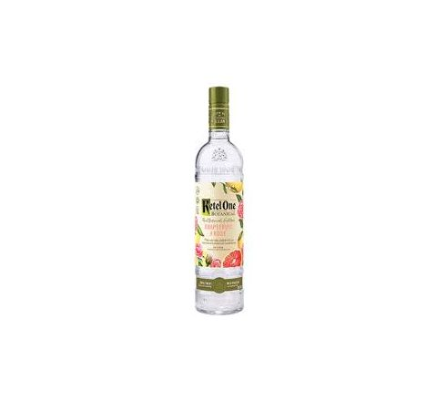 Ketel One Botanical Grapefruit & Rose Vodka 70cl