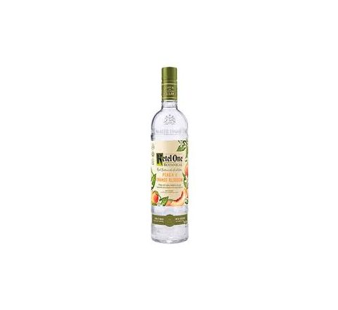 Ketel One Botanical Peach & Orange Vodka 70cl - Case of 6