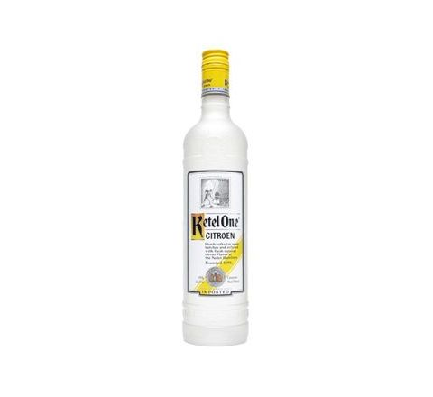 Ketel One Citroen Vodka 70cl - Case of 6