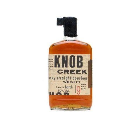 Knob Creek Bourbon 70cl - Case of 6