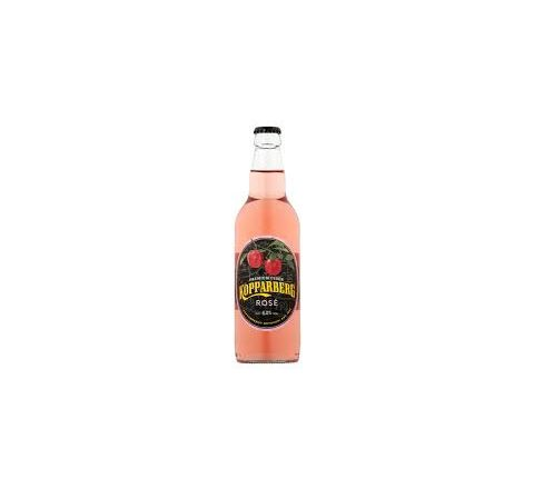 kopparberg Rose Cider NRB 500ml - Case of 15