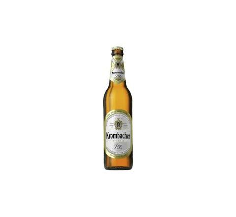 Krombacher Pils NRB Beer 500ml - Case of 12