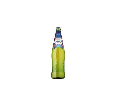 Kronenbourg 1664 Beer NRB 660ml - Case of 12
