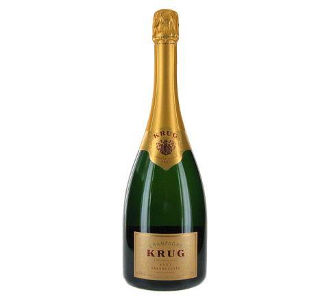 Krug Grand Cuvée Champagne 1.5 Litre - Case of 3