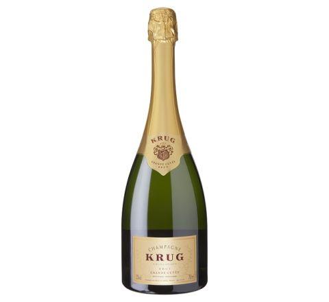 Krug Grand Cuvée Brut Champagne 75cl - Case of 6