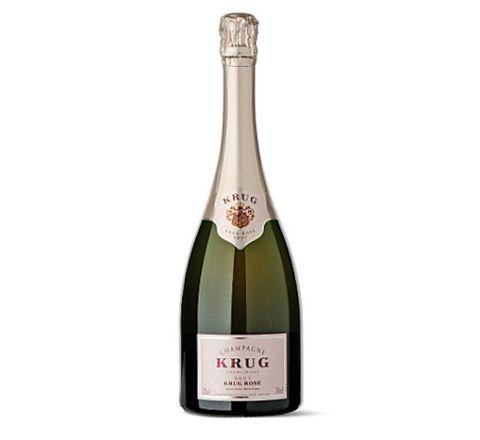 Krug Rosé NV Champagne 75cl
