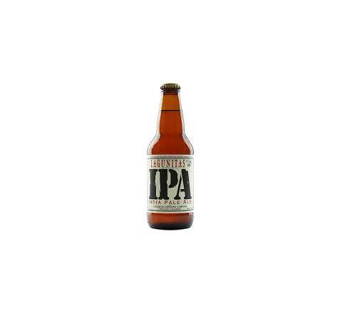 Lagunitas IPA Beer NRB 355ml - Case of 24