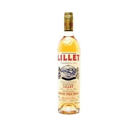 Lillet Blanc Vermouth 75cl - Case of 6