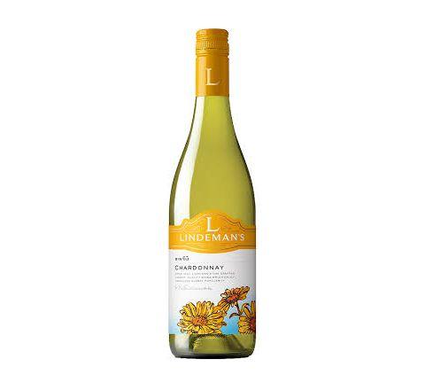 Lindemans Bin 65 Chardonnay Wine 75cl - Case of 6