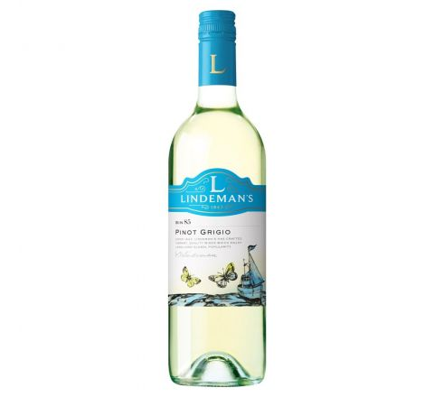 Lindemans Bin 85 Pinot Grigio Wine 75cl - Case of 6