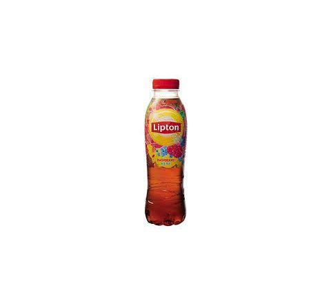 Lipton Ice Tea Raspberry 500ml - Case of 12
