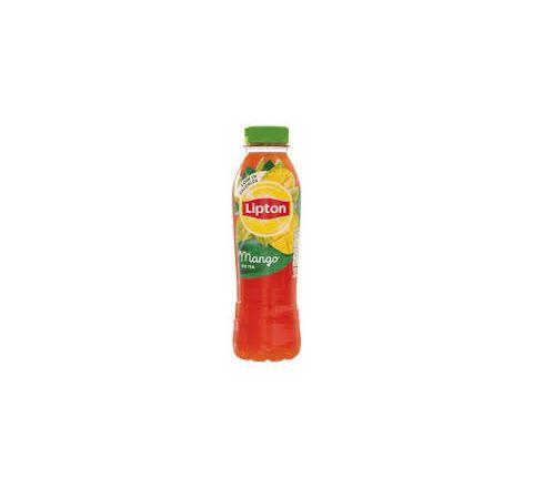 Lipton Ice Tea Mango 500ml - Case of 12