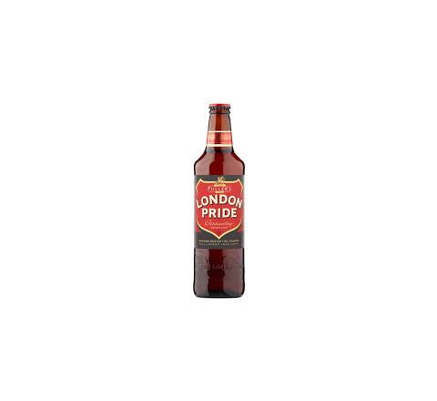 London Pride Beer NRB 500ml - Case of 8