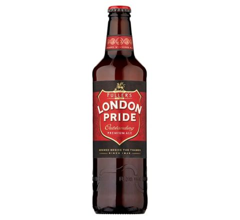 London Pride Beer NRB 330ml - Case of 24