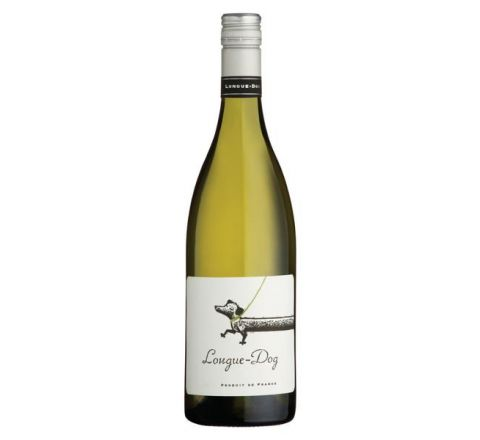Long Little Dog White wine Wine 75cl - Case of 6