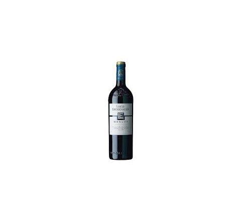 Louis Eschenauer Merlot Wine 75cl - Case of 6