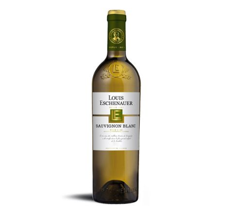 Louis Eschenauer Sauvignon Blanc Wine 75cl - Case of 6