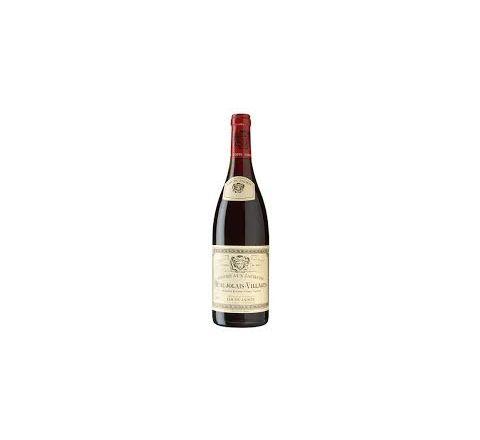 Louis Jadot Beaujolais Villages 2016 Wine 75cl - Case of 6