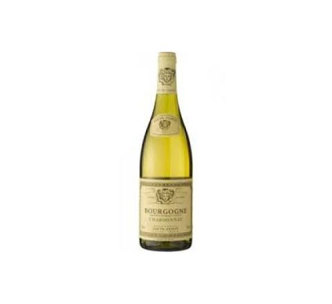 Louis Jadot Bourgogne Chardonnay 'Couvent des Jacobins' 2017 Wine 75cl - Case of 6