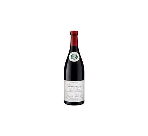 Louis Latour Bourgogne Pinot Noir Wine 75cl - Case of 6
