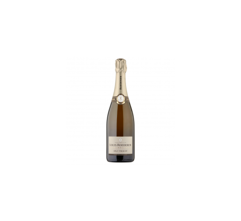 Louis Roederer Brut Premier Champagne 75cl - Case of 6