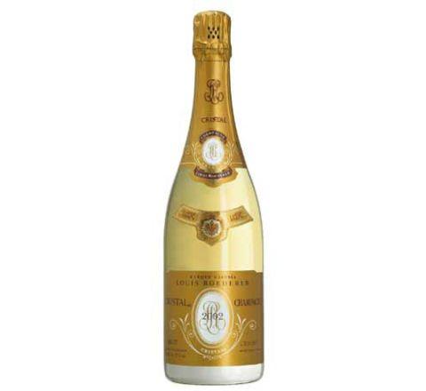 Louis Roederer Cristal Brut Vintage 2009 Champagne Magnum 1.5L
