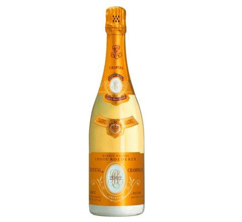 Louis Roederer Cristal Champagne 75cl