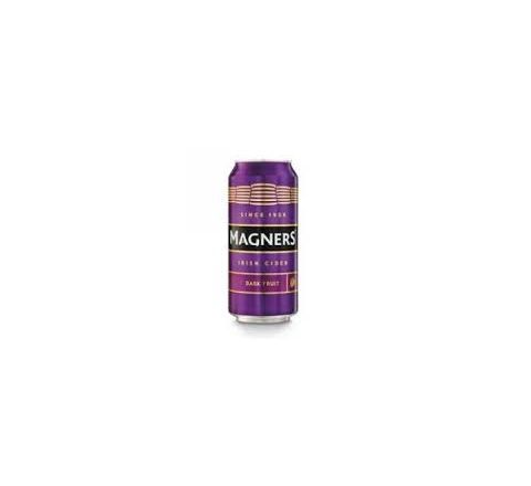 Magners Dark Fruit Cider can 440ml - Case of 24