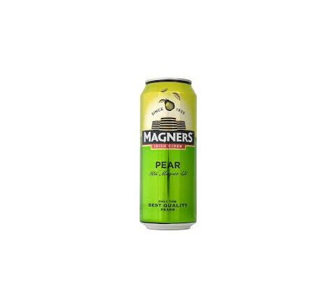 Magners Pear Cider can 440ml - Case of 24