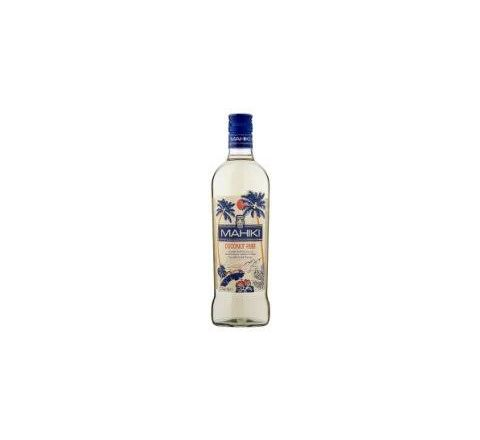 Mahiki Coconut Rum Liqueur 70cl - Case of 6