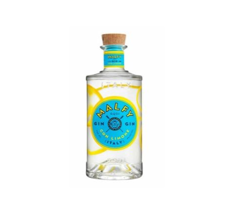 Malfy Con Limone Gin 70cl - Case of 6