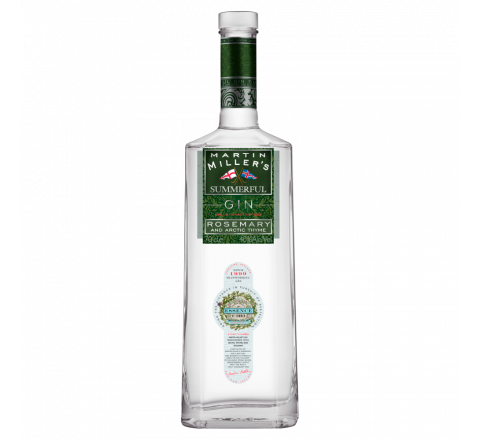 Martin Miller's Summerful Gin 70cl