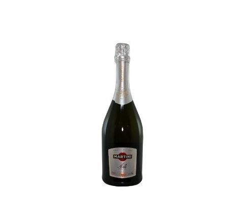 Martini Asti Sparkling Wine 75cl - Case of 6