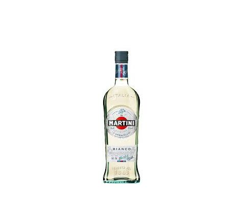 Martini Bianco Vermouth 75cl - Case of 6