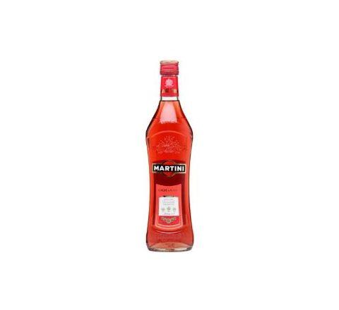 Martini Rosato Vermouth 75cl - Case of 6