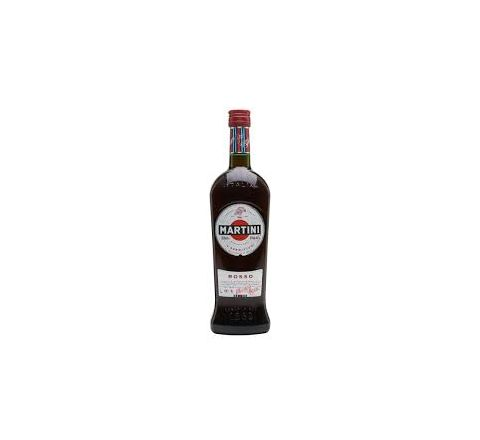 Martini Rosso Vermouth 75cl - Case of 6