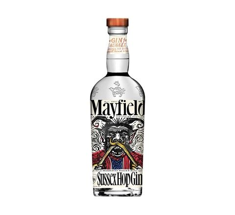Mayfield Sussex Hop Gin 70cl