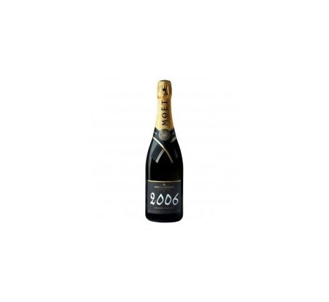 Moët & Chandon Vintage Champagne 75cl - Case of 6