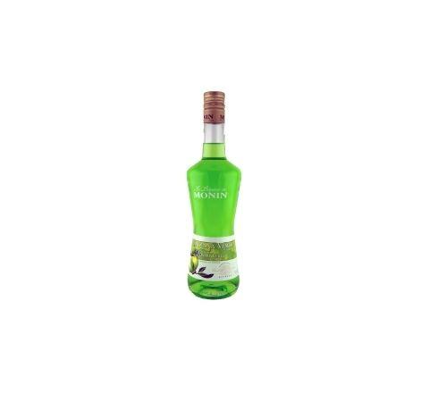 Monin Green Apple Liqueur 70cl
