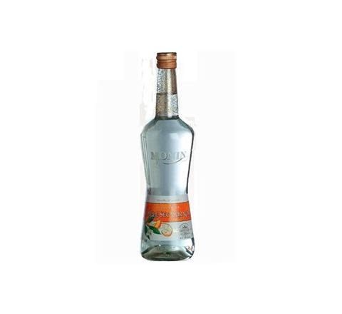 Monin Orange Curaçao Triple Sec Liqueur 70cl - Case of 6