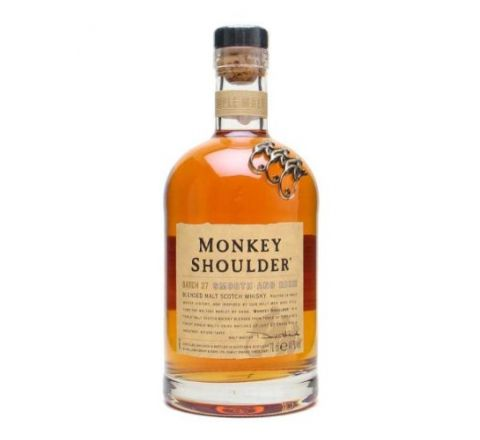 Monkey Shoulder Whisky 70cl