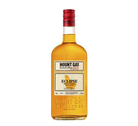 Mount Gay Heritage Blend Eclipse Rum 70cl