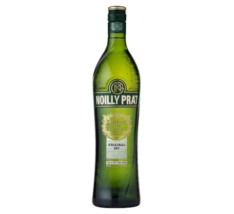 Noilly Prat Dry Vermouth 75cl - Case of 6