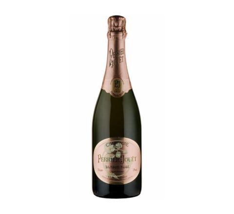 Perrier Jouet Rosé Blason Champagne 75cl